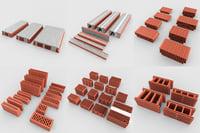 brick phoroterm 3D