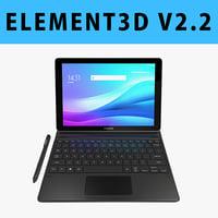 3D - e3d new