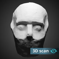 Jericho skull - 07 simple scan