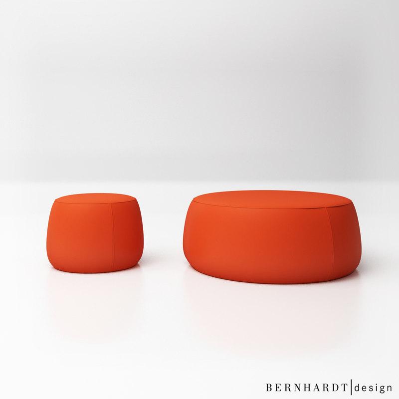 3D bernhardt design apel