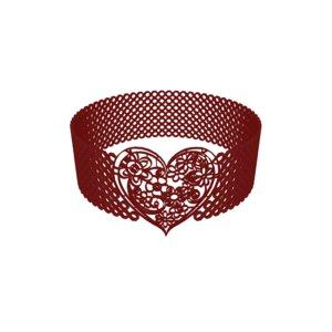 3D fm garter lingerie