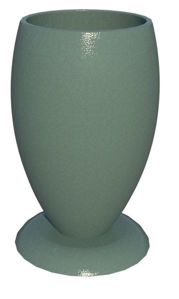 3D porcelain