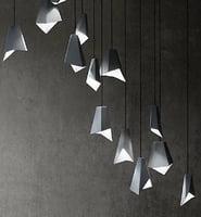 revit lighting model