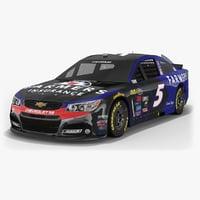 Hendrick Motorsports Kasey Kahne NASCAR Season 2017