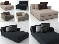 canyon sofa model
