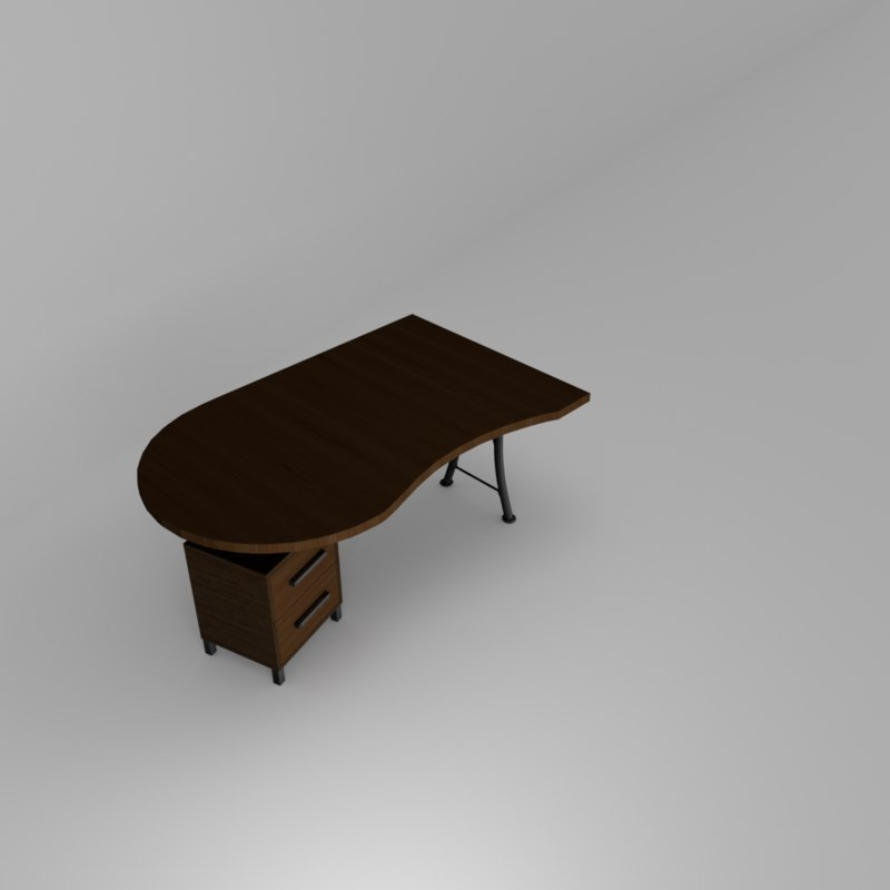 3D work table