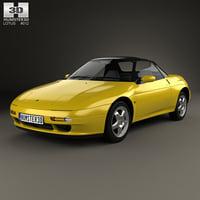 3D elan s2 1994 model