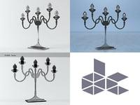 edge table lamp model