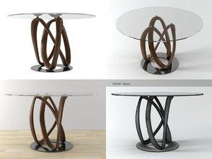 infinity dining model
