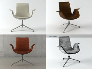 3D fk lounge 6726