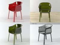 3D papyrus kartell