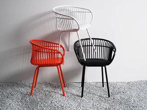 stem chair 3D model