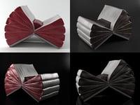 3D libro busnelli