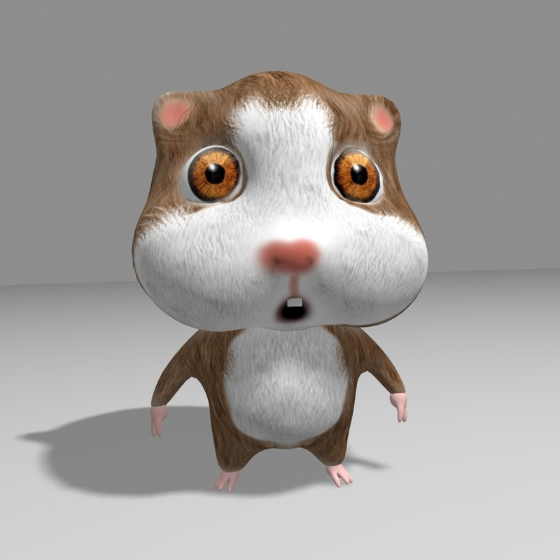 Toon 3d online pic 45