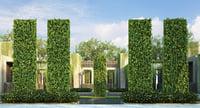 vertical garden 17