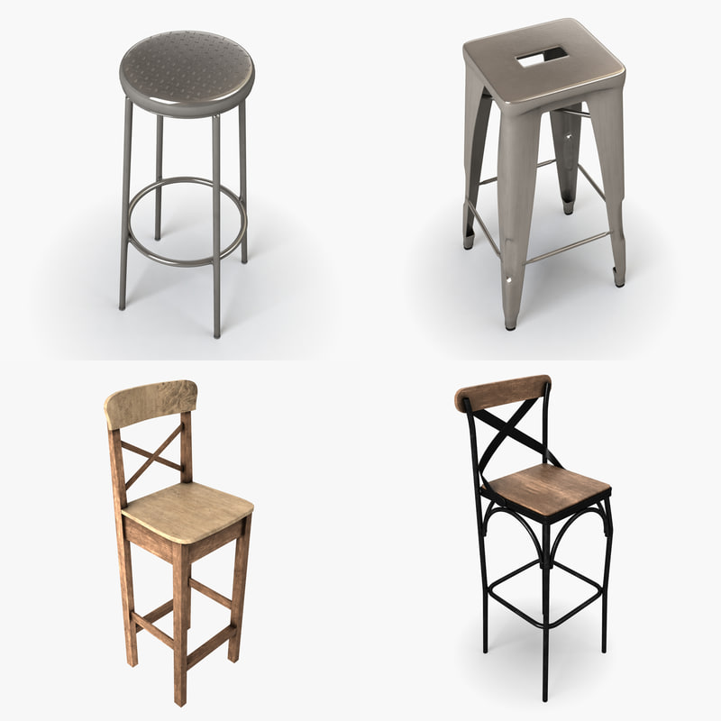 chair pack model