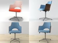 cortina easy chair model
