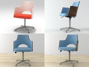 cortina easy chair model