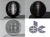 tocco penta 3D model