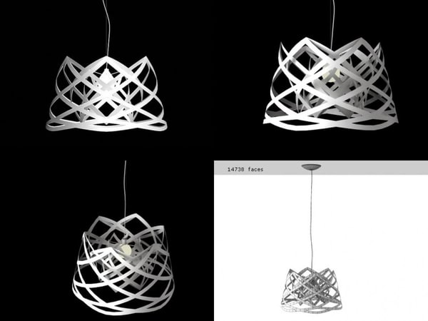 rut lujàn sicilia 3D model