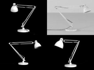 3D naska 1 model