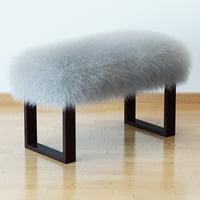 3D fur model