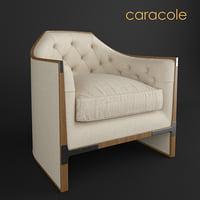 Caracole Amchair
