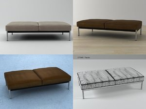 helion bench 3D