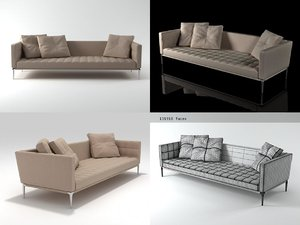 3D volage 243 03 model