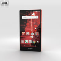 3D sharp sh-03g aquos