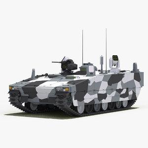 3D cv90 armadillo