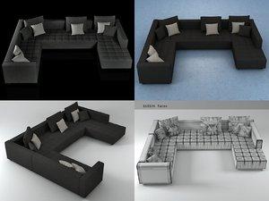 3D kilt 13
