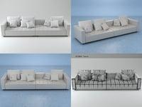 kilt 11 3D model