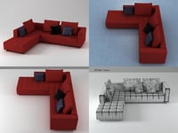 kilt 07 model