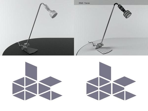 notech kundalini 3D model