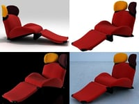 wink cassina model