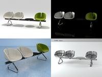 3D fjord 119 model