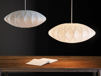 nelson bubble lamp - 3D