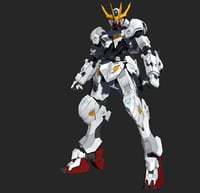 ASW-S-08G Barbatos EX