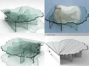 shell 3D