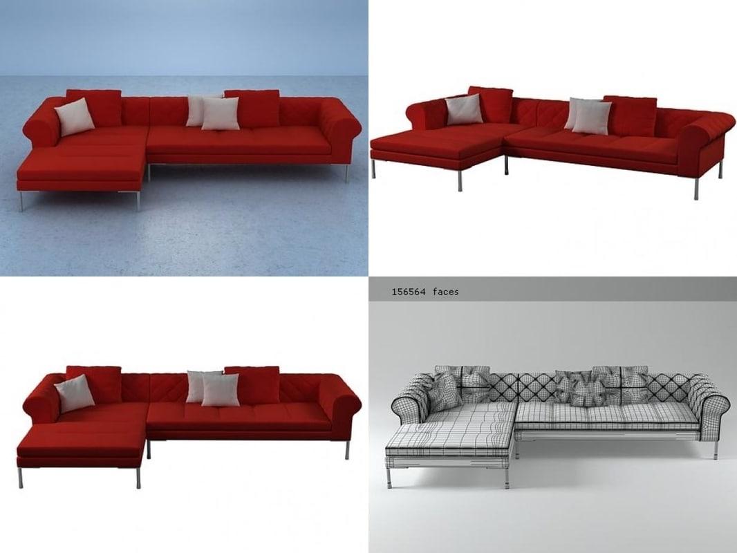 3D barocco version 02