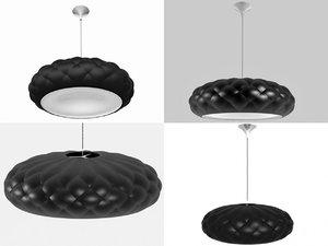 sofa lamp 3D model