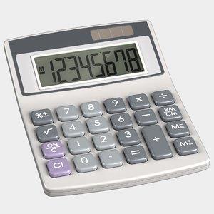 3D solar calculator