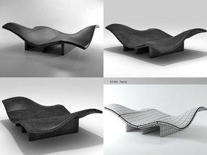 ej142 waves 3D model