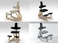 thatsit balans 3D model