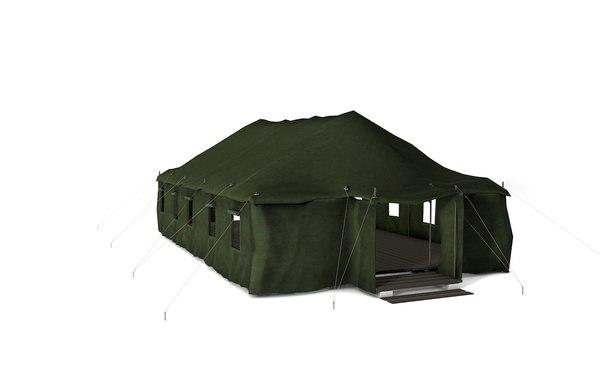 3D tent usb-56