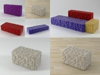3D la michetta