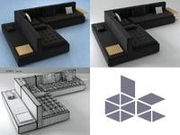 domino 11 model