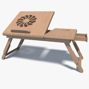 laptop desk model