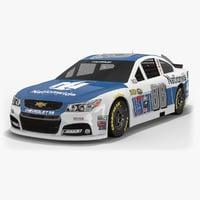 Hendrick Motorsports Dale Earnhardt Jr NASCAR Season 2017